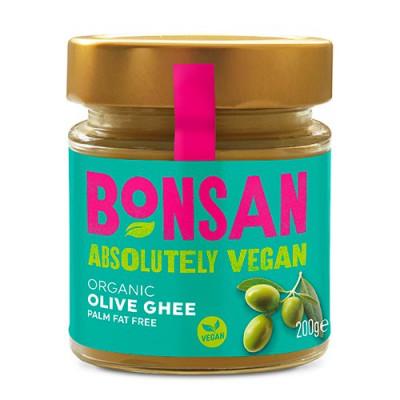 Bonsan Oliven Ghee Ø (200 g)