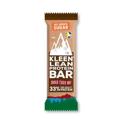 KLEEN Lean Proteinbar Choco Tiger Nut (50 g.)
