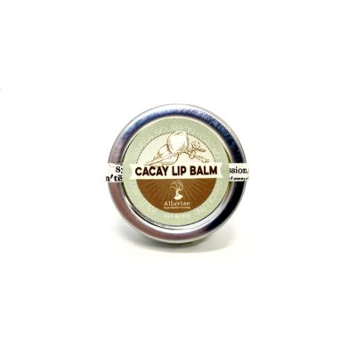 Alluvian Cacay Lip Balm (15 ml)