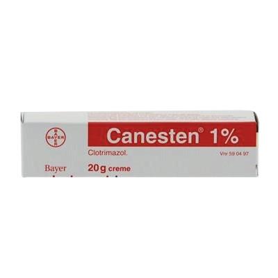 Canesten Creme 1% (20 g)