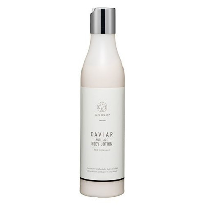 Naturfarm Caviar Lotion Ginkgo Biloba (250 ml)