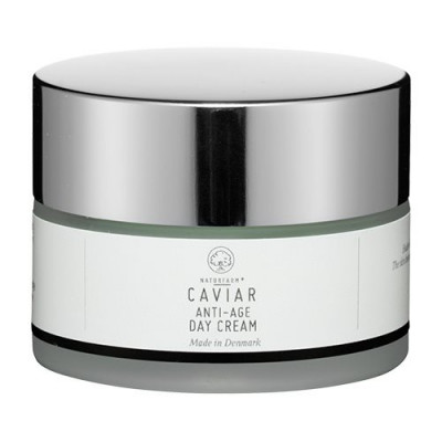 Naturfarm Caviar Fibroactiv Cream Silkprotein (50 ml)