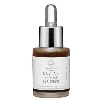 Caviar Eye Gel Flash Serum - 20 ml