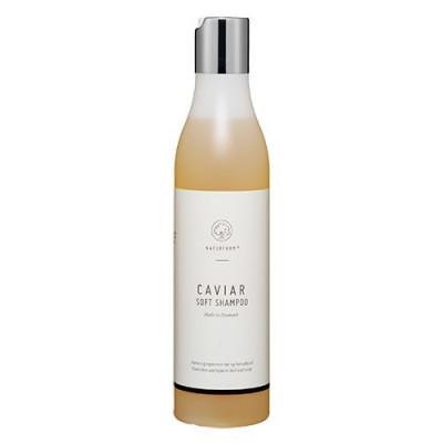 Naturfarm Caviar Shampoo Ginkgo Biloba (250 ml)