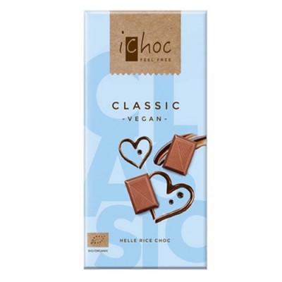 Ichoc - Classic Ø (80g)