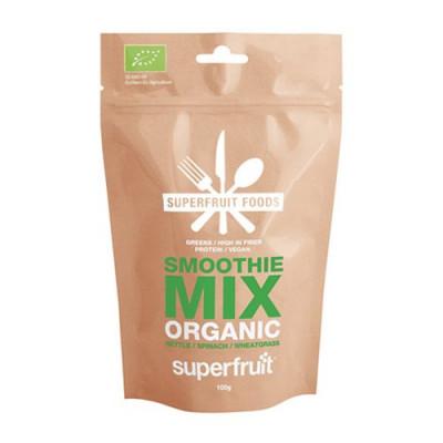 Smoothie Mix Nettle, Spinach & Wheatgrass Superfruit (100 g)