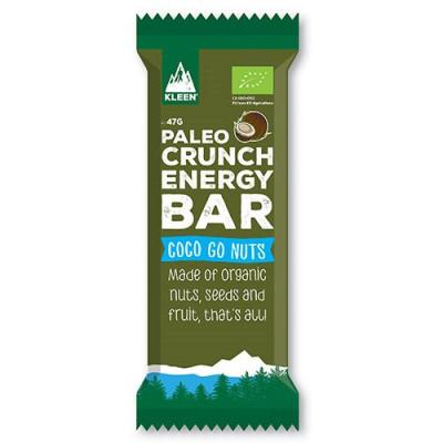 Kleen Proteinbar Paleo Chrunch Coco Go Ø (47 g)