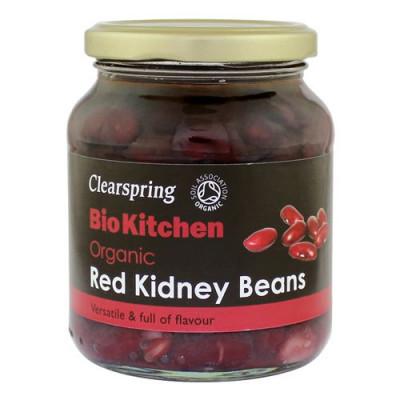 Clearspring Kidneybønner Ø (360 gr.)