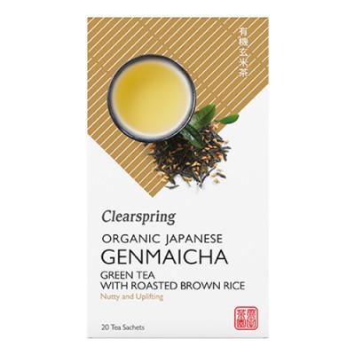 Genmaicha Te Ø (50 gr)