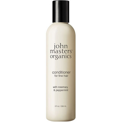 John Masters Conditioner for Fine Hair with Rosemary & Peppermint (236 ml)