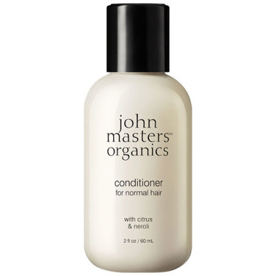 Conditioner for Normal Hair with Citrus & Neroli 60ml