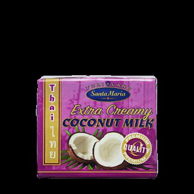 Creamy Coconut Milk 200 ml