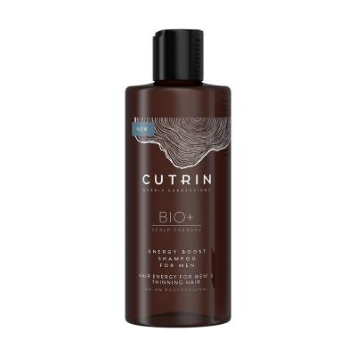 Bio+ Stimulant Shampoo (200 ml)