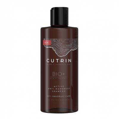 Bio+ Active Shampoo (200 ml)