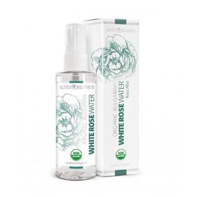 Mellisa Rose Water - White Skintonic