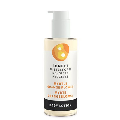 Sonett Bodylotion Myrte/Orangeblomst (145 ml)
