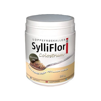 SylliFlor Colostrum (250 g)