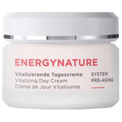Annemarie Börlind, Vitalizing Day Cream (50 ml)