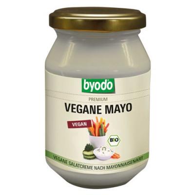 Biogan Mayonnaise vegan Ø (250 g)