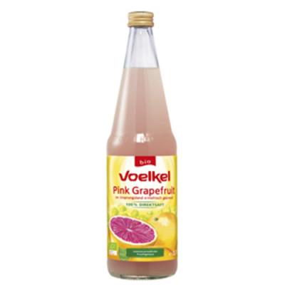 Demeter Voelkel Grapefrugtsaft Ø (700 ml)