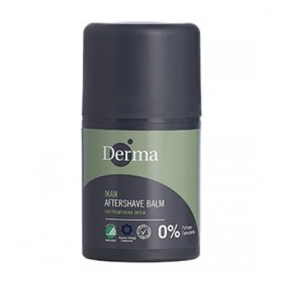 Derma Man Aftershave Balm (50 ml)
