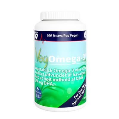 Biosym VegOmega-3 (120 kap)