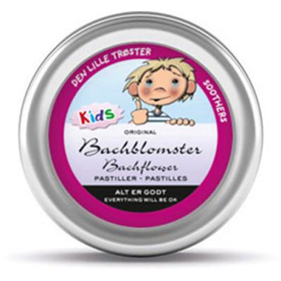 Dr. Bach Pastiller Trøst Børn (50 g)