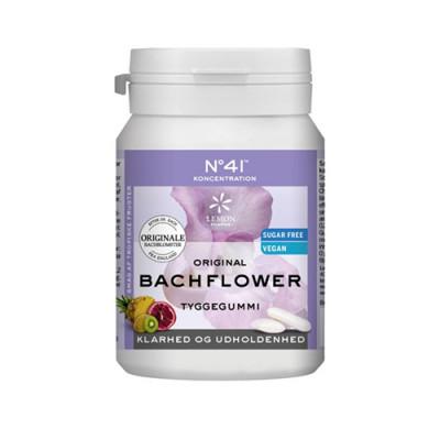 Dr. Bach Tyggegummi Koncen. (60 gr)