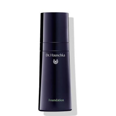 Dr. Hauschka Foundation 02 Almond (30 ml)