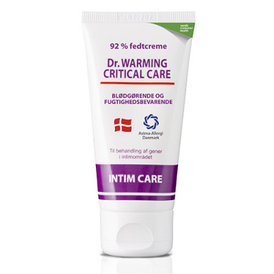 Dr. Warming Critical Care i tube (40 ml)