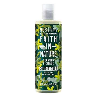 Faith in Nature Balsam Alge & Citrus (400 ml)