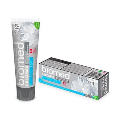 Organic Beauty Tandpasta calcimax biomed (100 g)