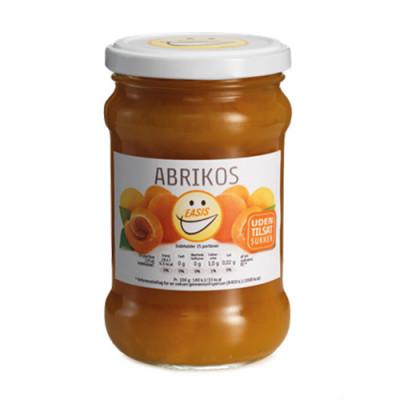 EASIS Abrikos Marmelade (300g)