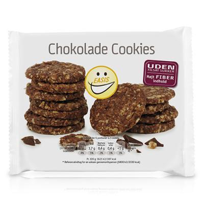 EASIS Chokolade Cookies