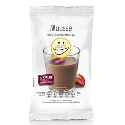 EASIS Chokolade Mousse (100 gr)