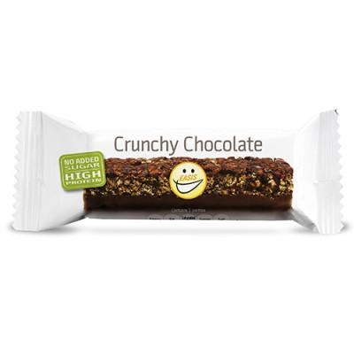 EASIS Crunchy Chocolate Bar (35 g)