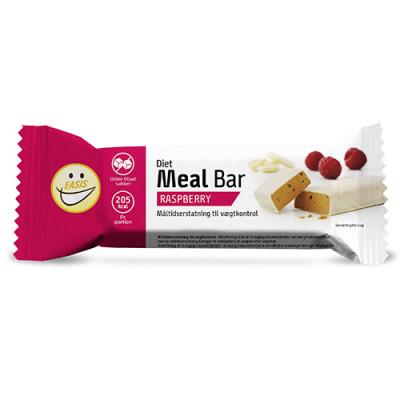 EASIS Diet Meal bar Hindbær (65 g)