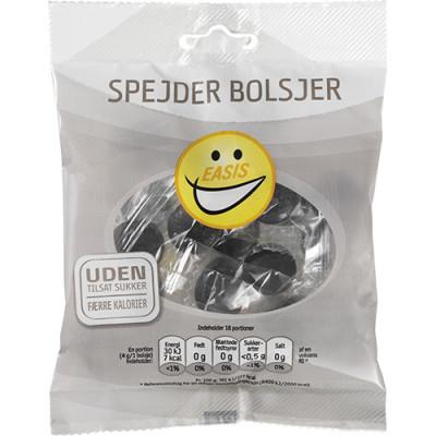 EASIS Spejderbolcher (70 g)
