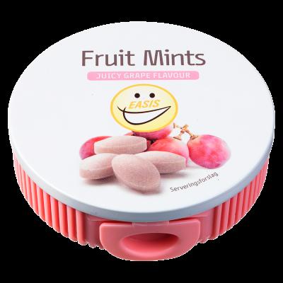 EASIS Fruit Mints Juicy Grape (22,5 g)
