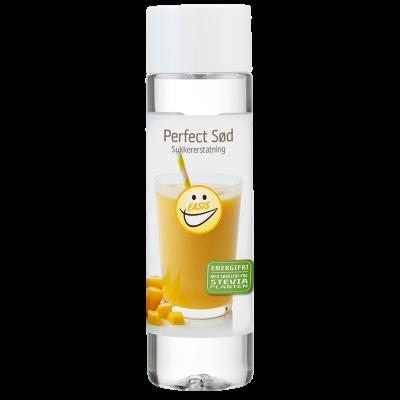 EASIS Perfect Sød Med Stevia (250 ml)