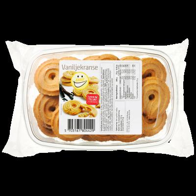 EASIS Vaniljekranse (160 g)