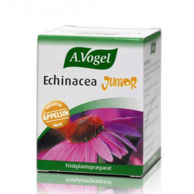 A.Vogel Echinacea Junior (120 tbl.)