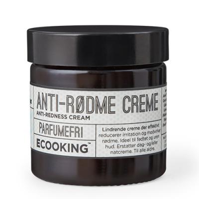 Ecooking Anti Rødme Creme (50 ml)