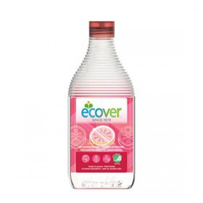 Ecover Opvask Grape/Green (500 ml)