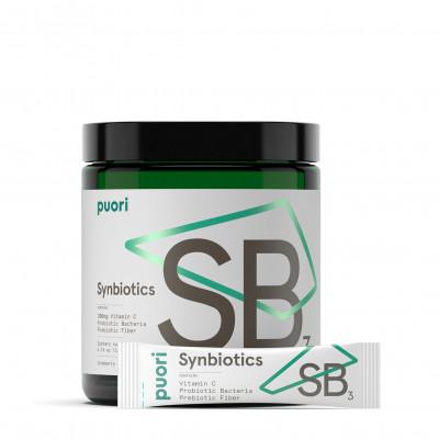 PurePharma Synbiotics SB3