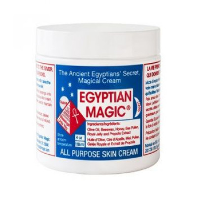 Egyptian Magic All-Purpose Hudcreme (118ml)