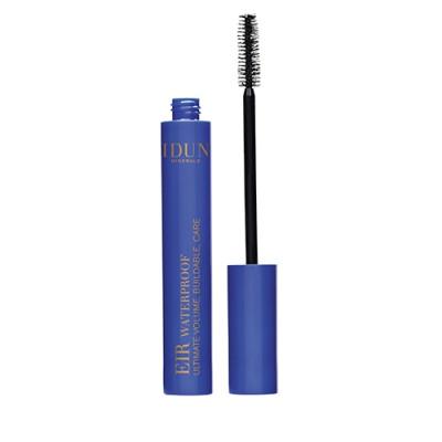 IDUN Minerals Eir Waterproof Black Mascara (10 ml)