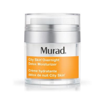 Murad City Skin Overnight Detox Moisturizer (50 ml)