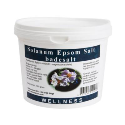 psom Salt Solanum (500 gr)