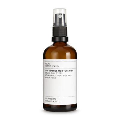 Evolve Organic Beauty Daily Defence Moisture Mist (100 ml)